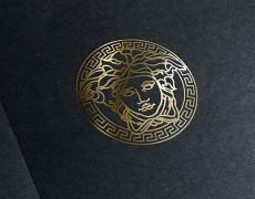 Free Versace Logo EPS PDF AI