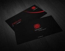Free Ai Business Card Template