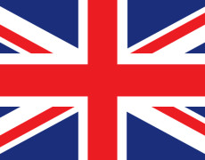 British Vector Flag Ai EPS PDF