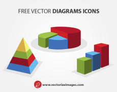 Free Vector Diagrams