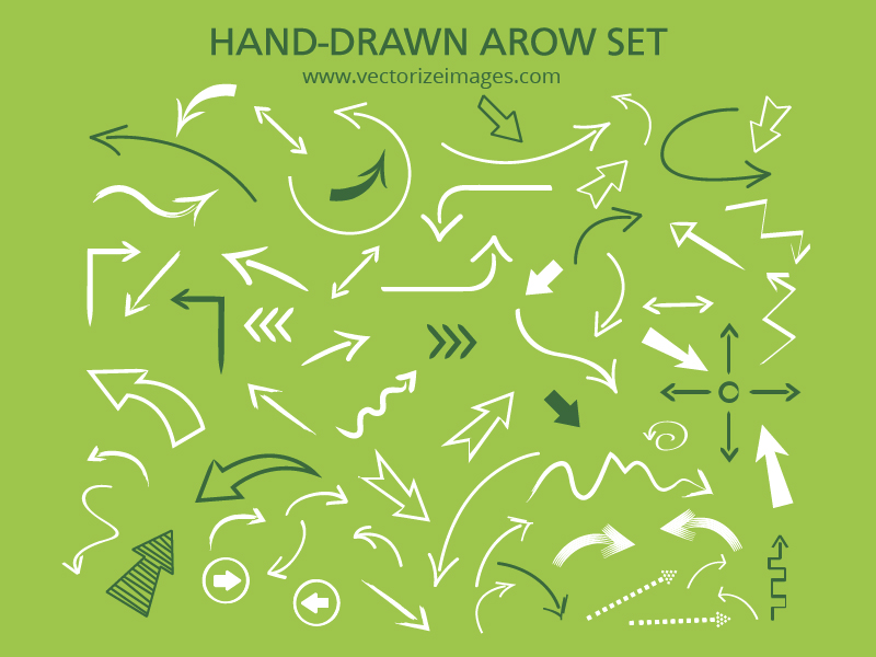 hand-drawn-arrow