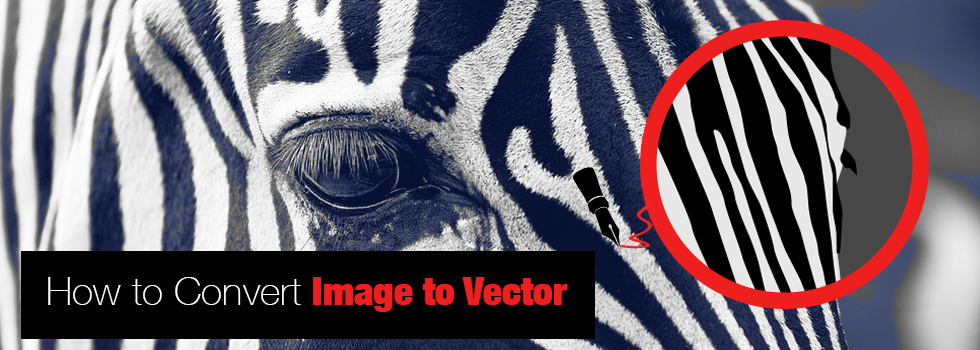 How to vectorize an image tutorial