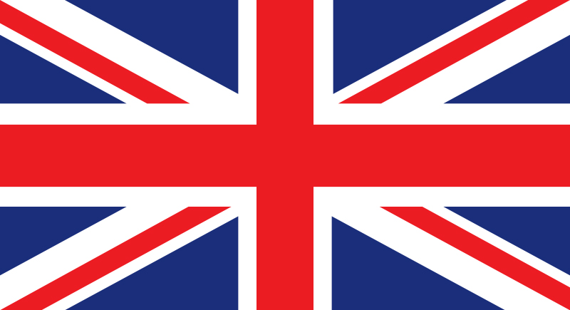 British Vector Flag