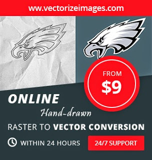 online vectorization service
