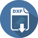 dxf file format