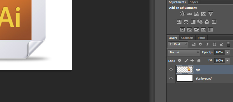 regular layer