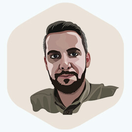 portrait vectorization