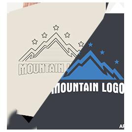 Sketched logo
