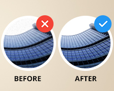 how to vectorize an image